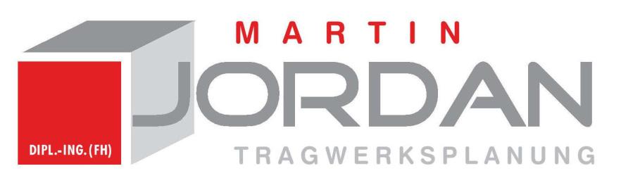 best website ff599 ec4d7 Ingenieurbüro für Baustatik - Martin Jordan - Startseite